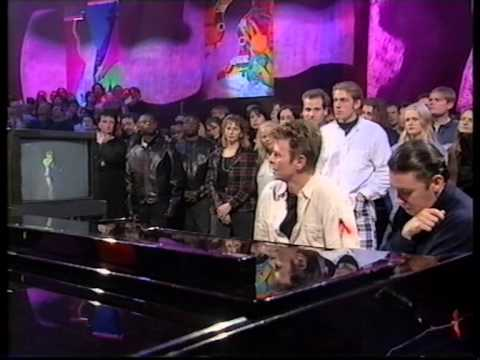 David Bowie interview with Jools Holland