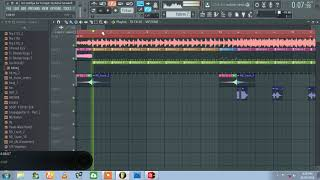 Teri Ankhya Ka Yo Kajal (Tapori Vs Jamping Dance Mix) Dj Rahul Seraikella