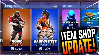 *NEW* ITEM SHOP COUNTDOWN | March 22 New Skins - Fortnite Item Shop Live (Fortnite Battle Royale)