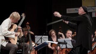 Marek PASIECZNY 五大 GO-DAI Concerto   Toru TAKEMITSU: In Memoriam