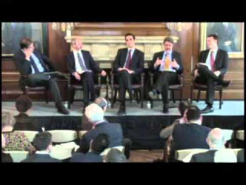 Risk and Geopolitics