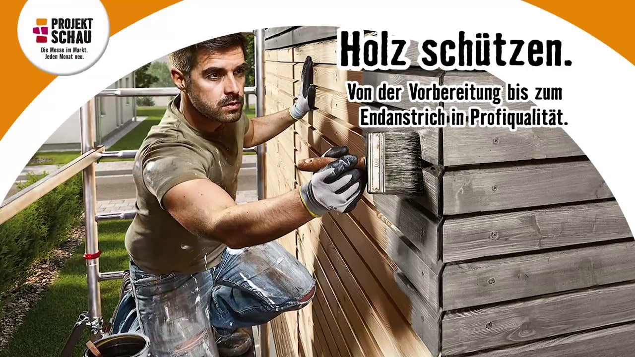 hornbach projektschau april 2016 holz sch tzen youtube. Black Bedroom Furniture Sets. Home Design Ideas