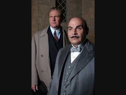 Poirot Themes - After The Funeral