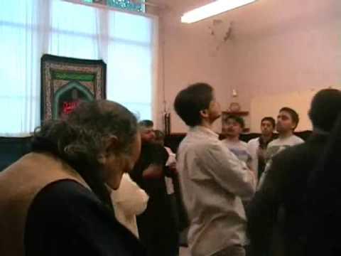 Bibi Fatimah Shahadat 2009 - Urdu Shia Islam Majlis Lecture - Nottingham UK p9/9