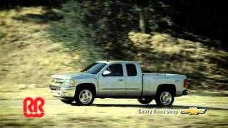 Red River Chevrolet