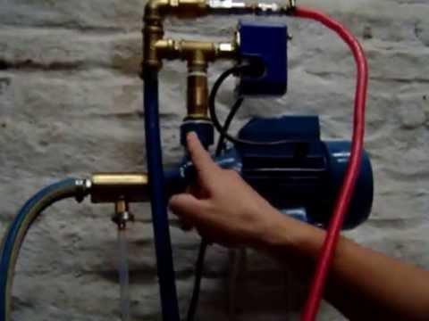 Máquina generadora de espuma