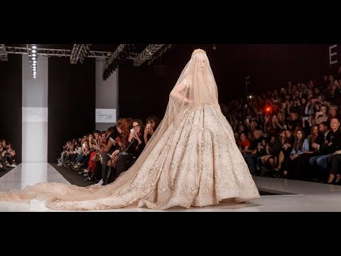 Speranza Couture | Full Show | Ready Couture | Arab Fashion Week | Fall/Winter 2017/18
