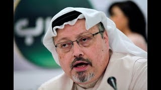 Trump vows to unearth truth about Khashoggi disappearance