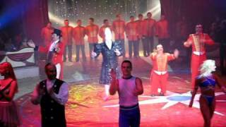 Circus Herman Renz Finale Dez 2006 by Ronnie Feenstra