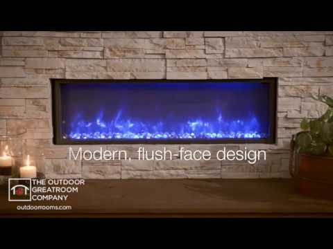Gallery Collection Fireplaces - The Outdoor GreatRoom ...