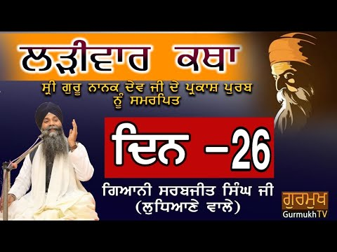 Dukh Bhanjanji Sahib paath in gurmukhi with English text for easy understanding. from YouTube · Duration:  20 minutes 26 seconds