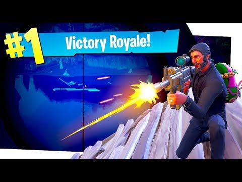 John Wick And The Thermal - Fortnite Battle Royale