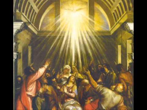 Banda católica Agnus Dei-Vem Espírito de Deus