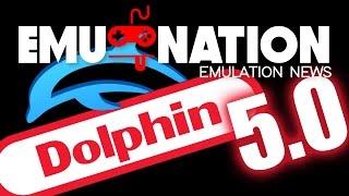 Download lagu EMU NATION Dolphin 5 0 Launchbox Updates and RetroPie MASSIVE NEWS MP3