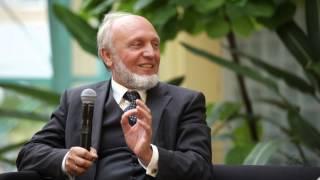 Leibniz debattiert 1/2015: Hans-Werner Sinn & Richard David Precht