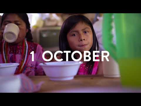 International Coffee Day 2017 short promotional video 3 (submit your event)