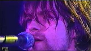 Nirvana - Polly (Live At Hollywood Rock Festival)
