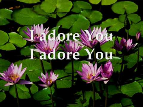 Andy Chrisman -  Adore You