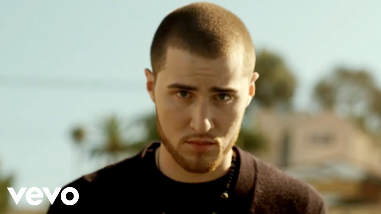 Mike Posner Please Dont Go Youtube