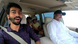 qatar adventure | qatar international adventure (QIA) | qatar tour | safari | qatar desert