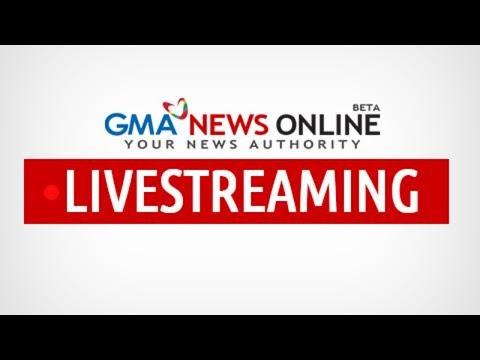 LIVESTREAM: Laging Handa Media Briefing On NCoV With BI, DFA, RITM | Replay