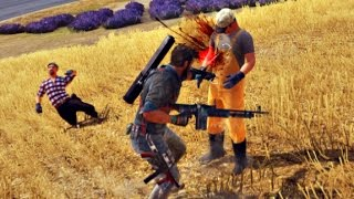 Just Cause 3 Crazy Life Compilation #2 (Just Cause 3 PC Gameplay Funny Moments)