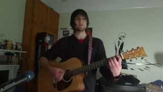 Ghost of a Good Thing - Dashboard Confessional Cover by Philip Prentice