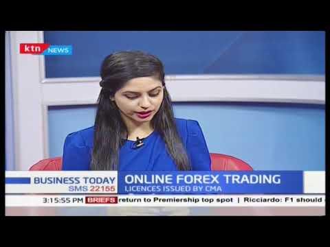 Best forex trading apps in kenya