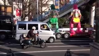 20130202 pm2:50 元神田ホイ Kandahui.
