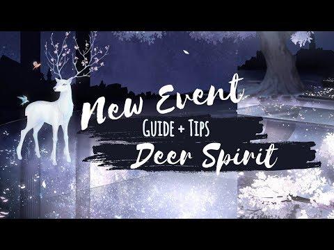 【NEW EVENT】IMPORTANT TIPS for ❣️ Deer's Whisper