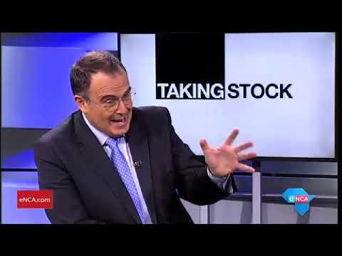Taking Stock: Transnet's Popo Molefe Part 1