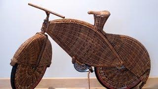 Эти велосипеды войдут в историю. В Книгу Рекордов Гиннесса они уже попали