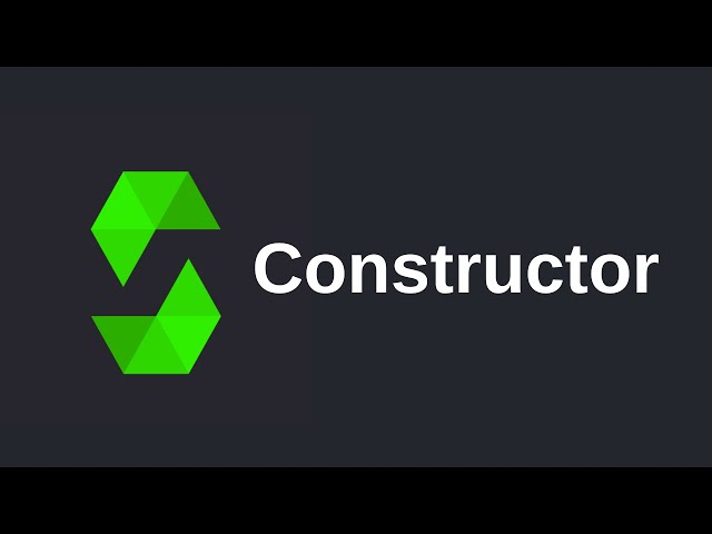 Learn Solidity (0.5) - Constructor