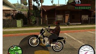 GTA San Andreas   Mods  de Carros e Motos