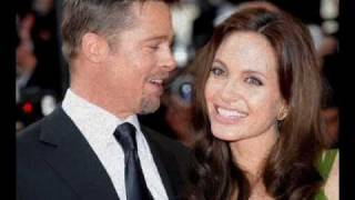Angelina and Brad.wmv