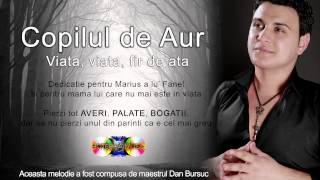 Dan Bursuc Music ® - Detinator de drepturi ONLINE Casa de Productie...