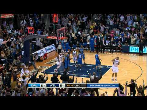 NBA's Top 10 Plays of 2010