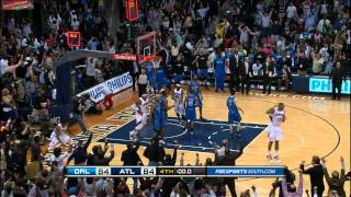 Repeat youtube video NBA's Top 10 Plays of 2010