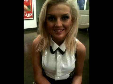 video per Perrie Louise Edwards
