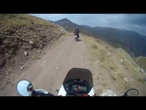 Adventure Travel from Athens to Tzoumerka