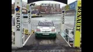 Felicia KIT CAR tribute