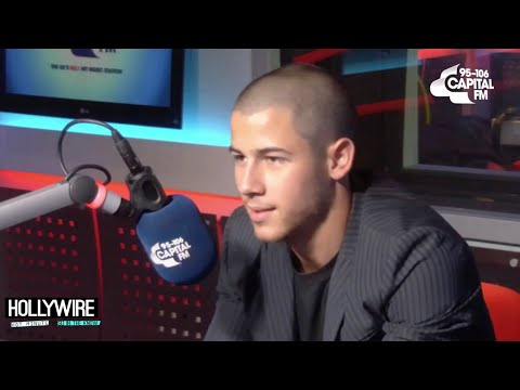 Nick Jonas Responds To Selena Gomez Dating Rumors! | Hollywire