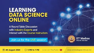 LIVE _ Learning Data Science Online