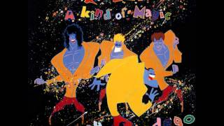 Queen A Kind Of A Kind Of Magic Lukash Andego Mix