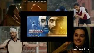 Ishq di bajiyaan song (Remix) for status (Daljit dosanj)and (tapsee pannu)latest new song
