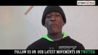Street Starz TV: Dirtee Dera [Grime Freestyle] [2009]