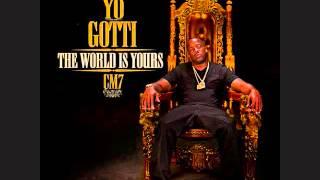 Yo Gotti - Bullet Proof(CM7)