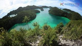 TEASER 100 HARI KELILING INDONESIA KOMPAS TV