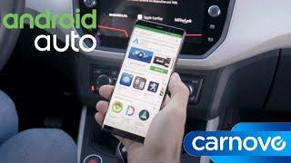 Android Auto: cómo conectar tu smartphone al coche - Guía / Tutorial / Consejo | Carnovo