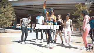 "Cover images DaBaby - ""JUMP"" feat NBA Youngboy (Dance Video) Shot By @Jmoney1041"